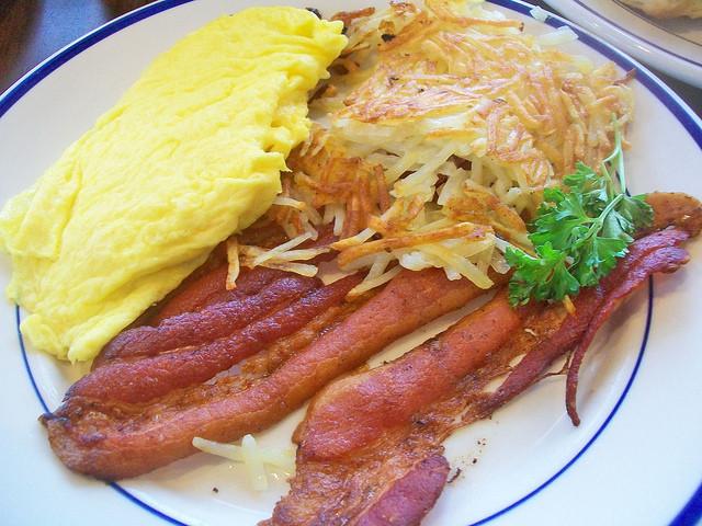Bob Evans Healthy Breakfast  Bob Evans Breakfast