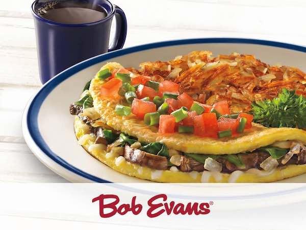 Bob Evans Healthy Breakfast  YUM New BOGO At Bob Evan s