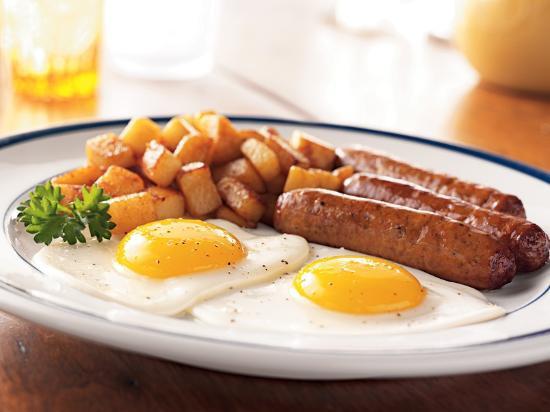 Bob Evans Healthy Breakfast  Bob Evans Restaurant
