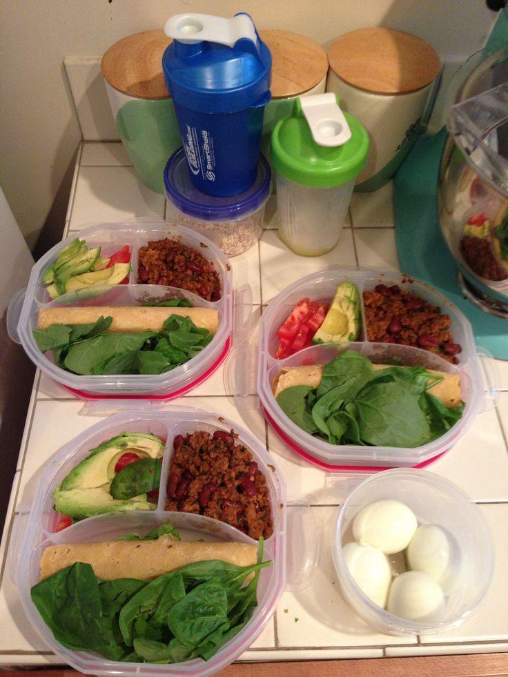 Bodybuilding Healthy Snacks  Diet For Bodybuilding 7 Essential Foods & Nutrition