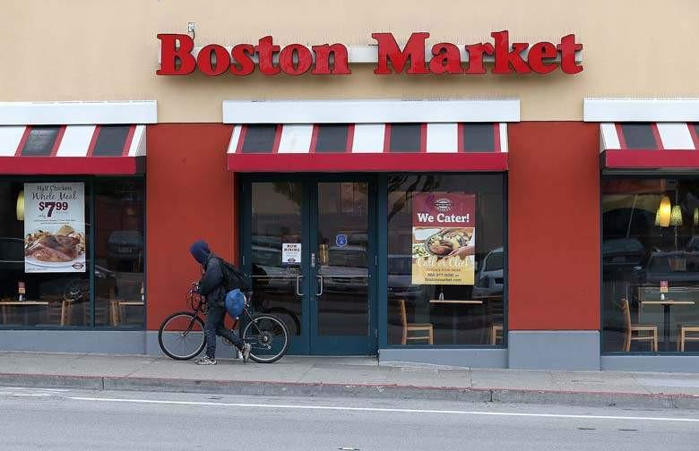 Boston Market Easter Dinner  Is Boston Market Open Easter Hours Menu Near Me
