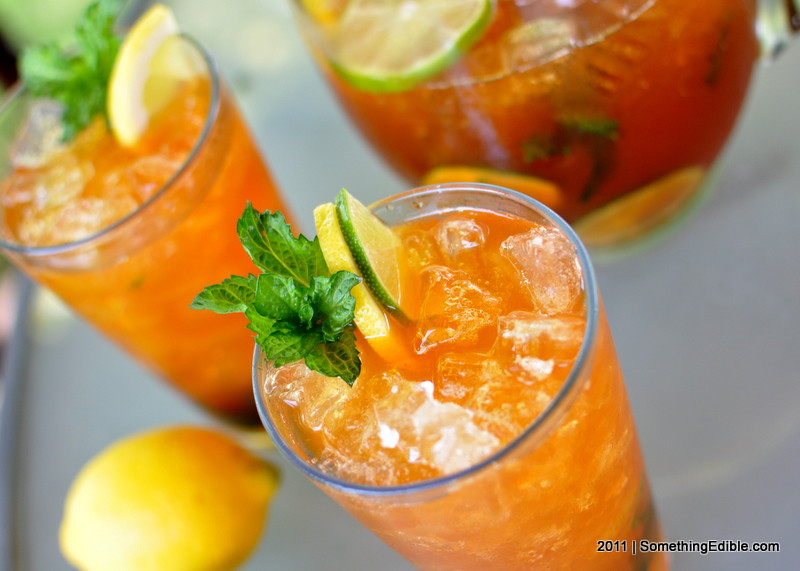 Bourbon Drinks For Summer  Summer Refreshment with the Power of Booze Bourbon