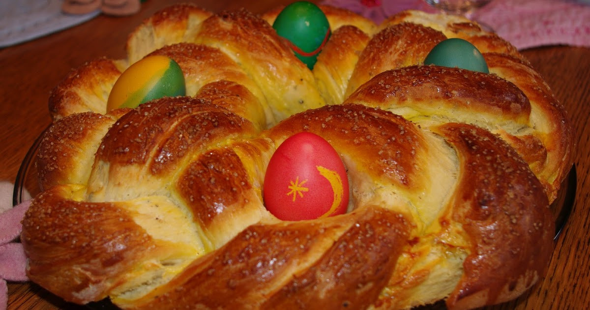 Braided Easter Bread  passengers on a little spaceship braided easter bread recipe
