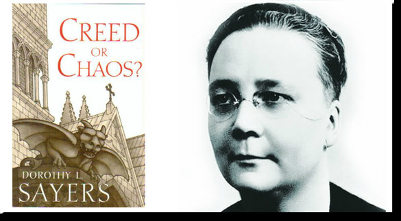 Bread And Wine Readings For Lent And Easter  Dorothy sayers work essay