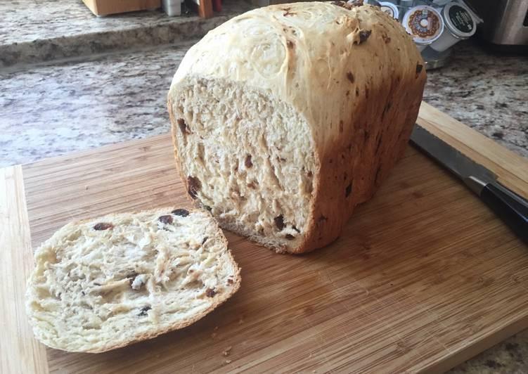 Bread Machine Easter Bread  Grandma s Easter Bread Bread Machine Recipe by nberardi
