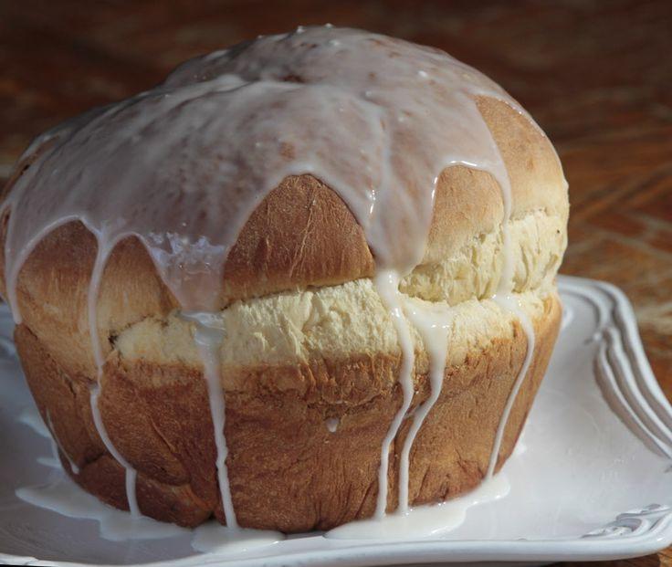 Bread Machine Easter Bread  Pinterest • The world's catalog of ideas