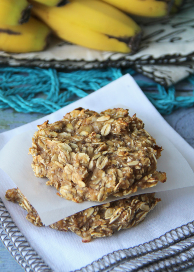Breakfast Cookie Recipe Healthy  Healthy Oatmeal Breakfast Cookies Family Fresh Meals