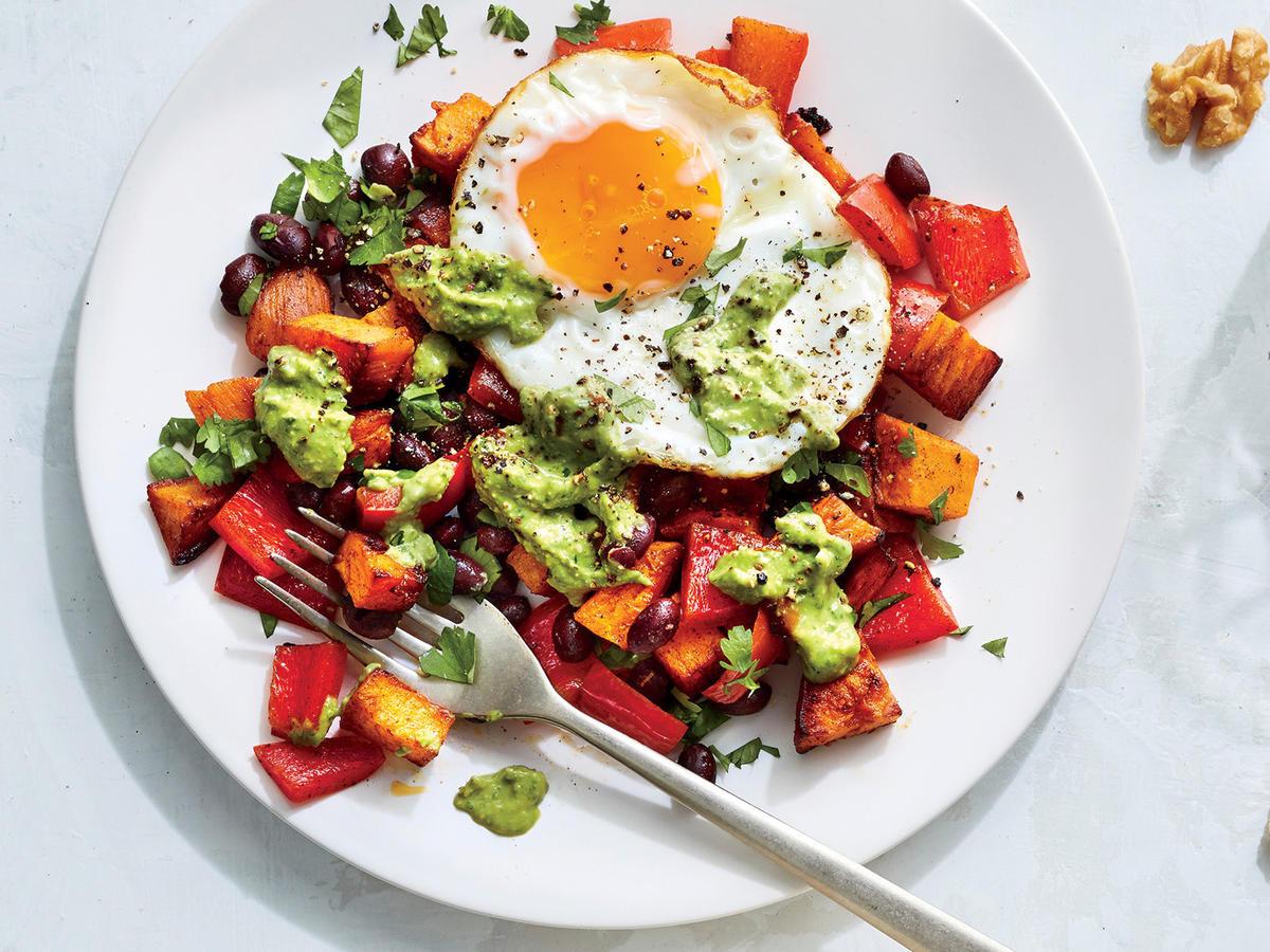 Breakfast Ideas Healthy  Healthy Breakfast Recipes Cooking Light