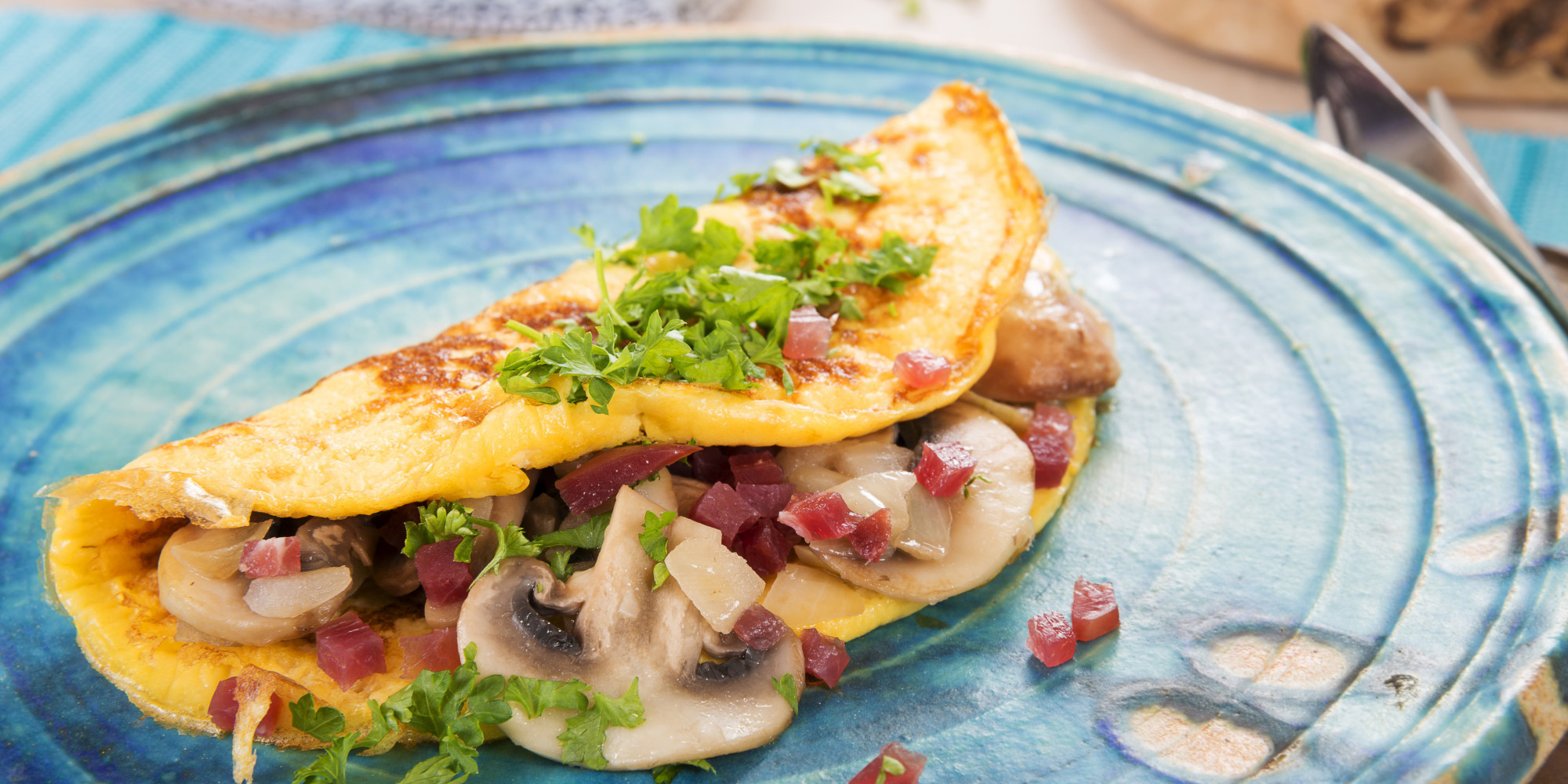 Breakfast Ideas Healthy  13 Healthy Breakfast Ideas Packed With Protein And Low In