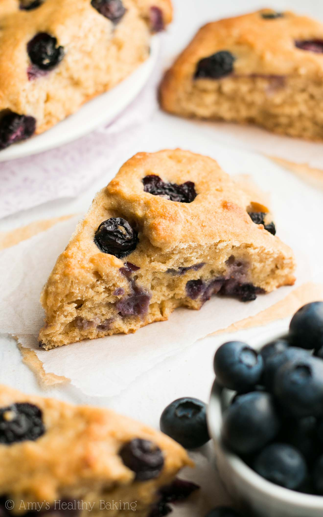 Breakfast Scones Healthy  breakfast scones healthy
