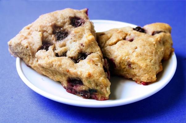 Breakfast Scones Healthy  33 Healthier Breakfast Alternatives