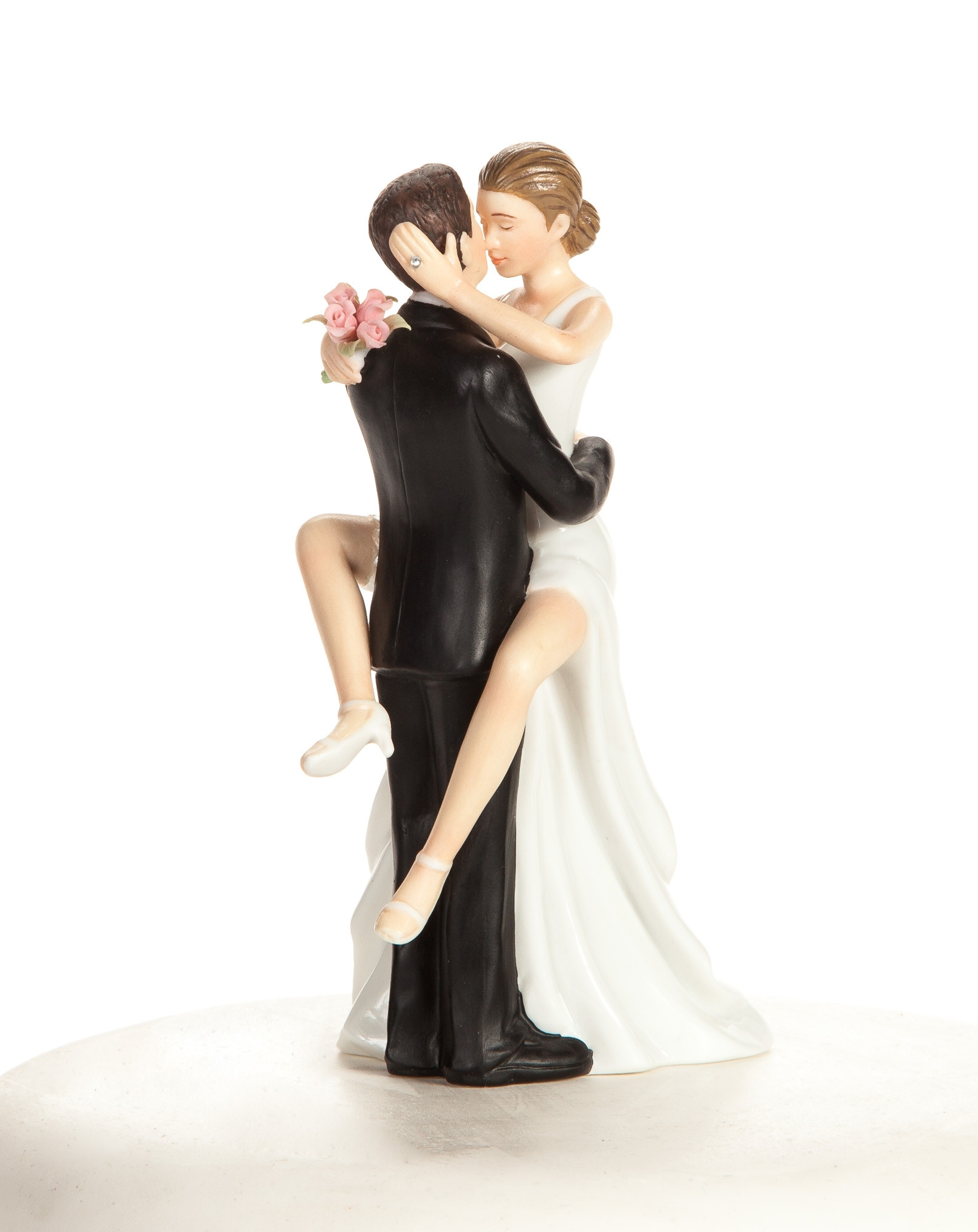 Bride And Groom Toppers For Wedding Cakes  If You re too Bored with The Ordinary Toppers Check These