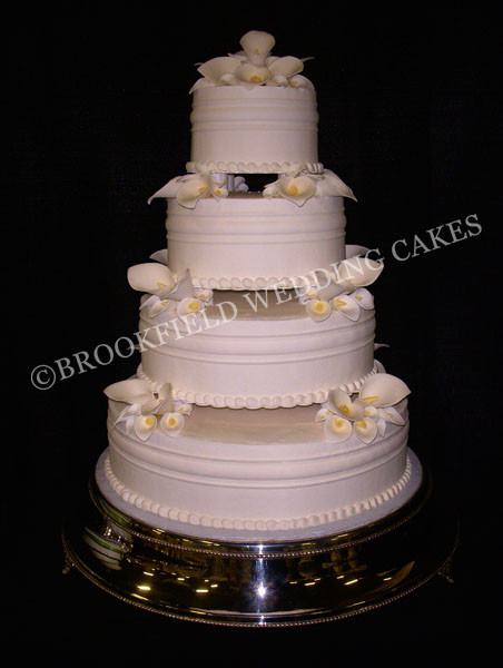 Brookfield Wedding Cakes  2011 WWOW Cake Gallery Brookfield Wedding Cakes