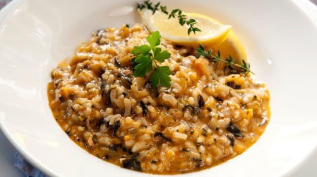 Brown Rice Recipe Healthy  healthy brown rice recipe
