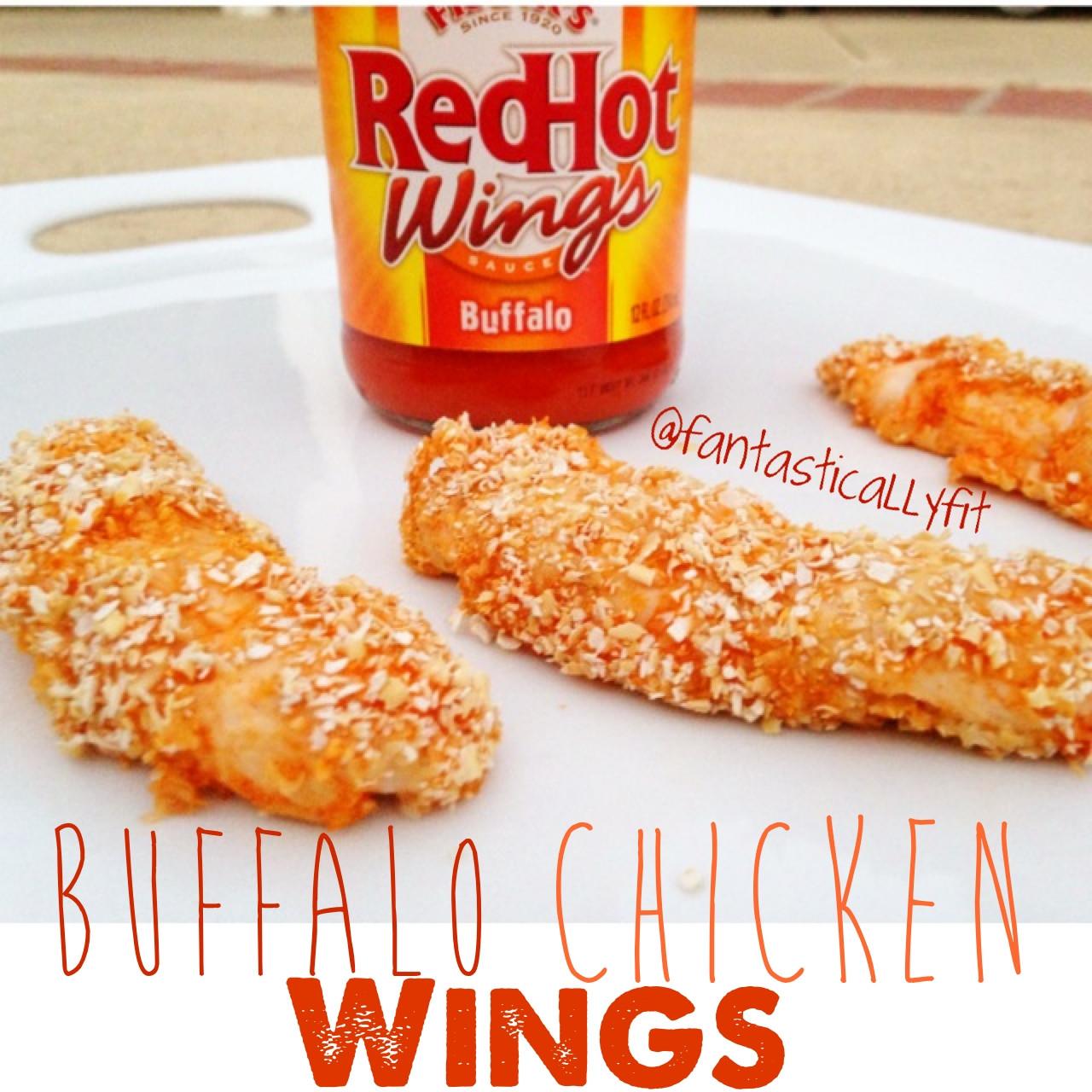 Buffalo Chicken Recipes Healthy  Ripped Recipes Healthy Buffalo Chicken Wings
