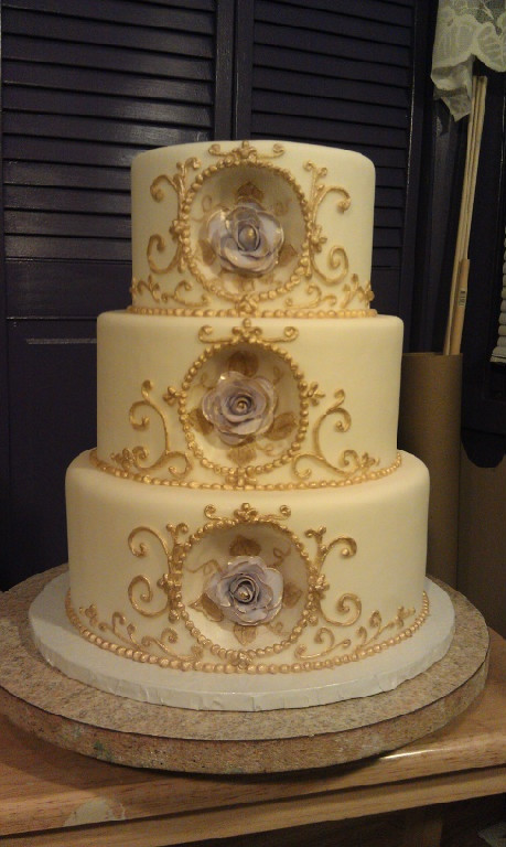 Buffalo Wedding Cakes  17 Best images about Chrusciki Bakery Inc Depew NY on