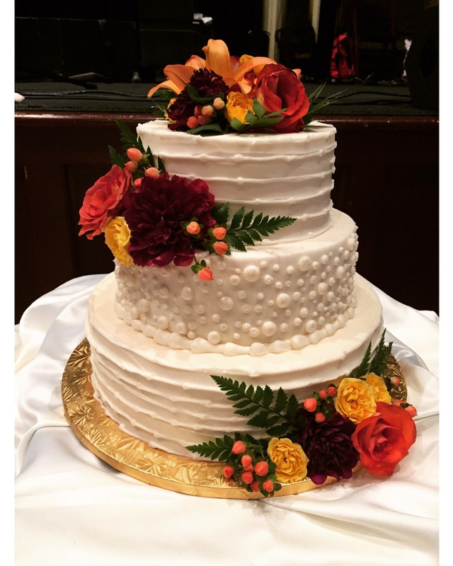 Buffalo Wedding Cakes  Wedding Cakes Cookie Patisserie & Bakery Buffalo NY
