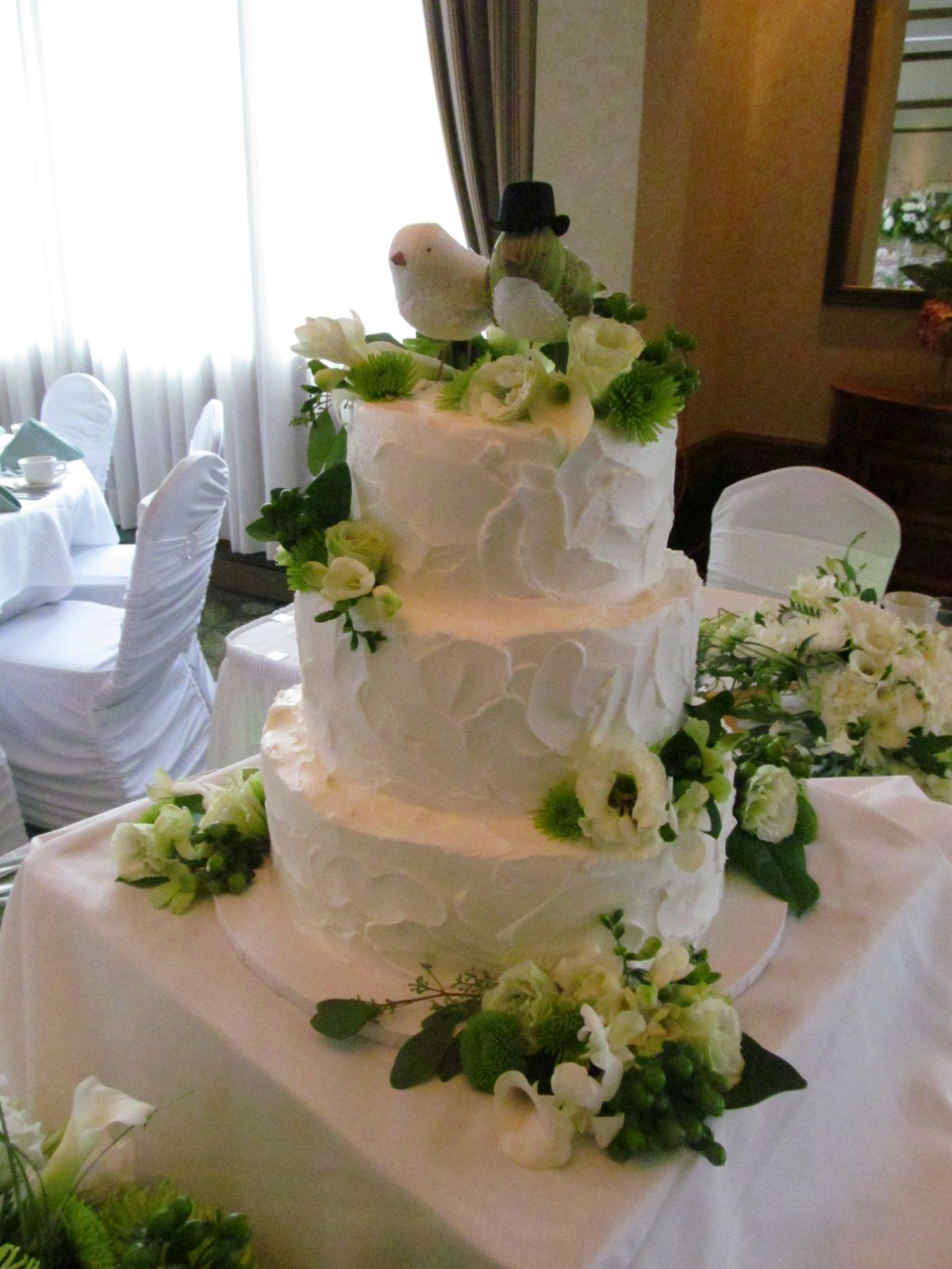 Buffalo Wedding Cakes  Wedding cake buffalo ny idea in 2017
