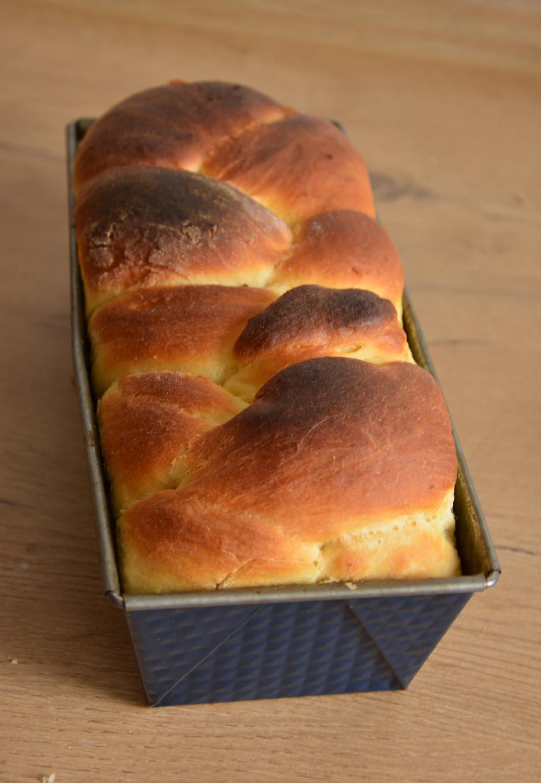 Bulgarian Easter Bread  Traditional Bulgarian Easter Bread