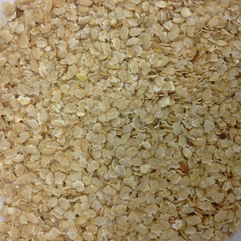 Bulk Organic Brown Rice  Rice Brown Flakes Gluten Free Organic 25kg