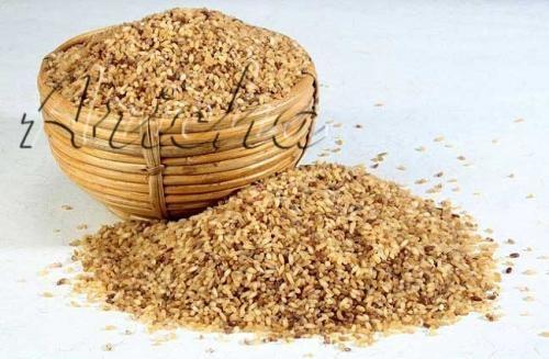 Bulk Organic Brown Rice  Organic Hand pound Rice Organic Hand pound Brown Rice