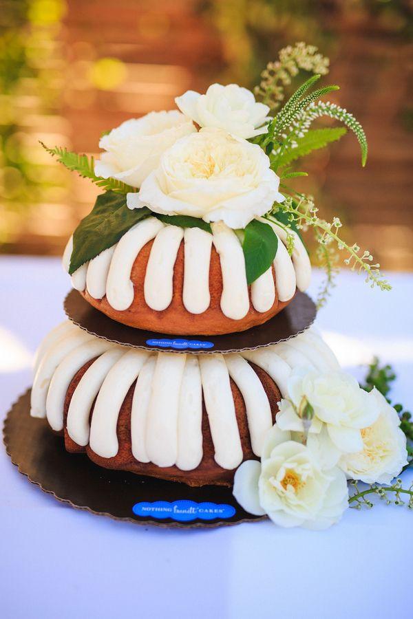 Bundt Wedding Cake  1000 images about Bundt Cake Wedding & Events on