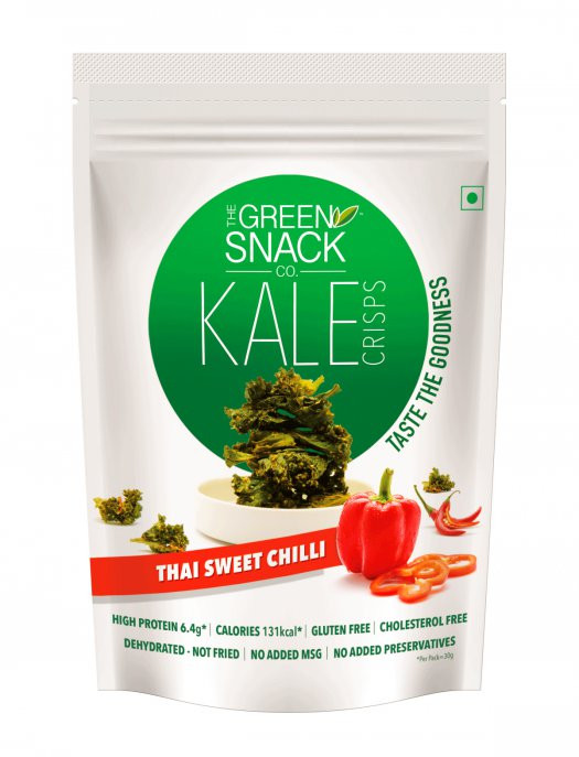 Buy Healthy Snacks Online  Buy Healthy Snacks line Order Thai Sweet Chili Kale