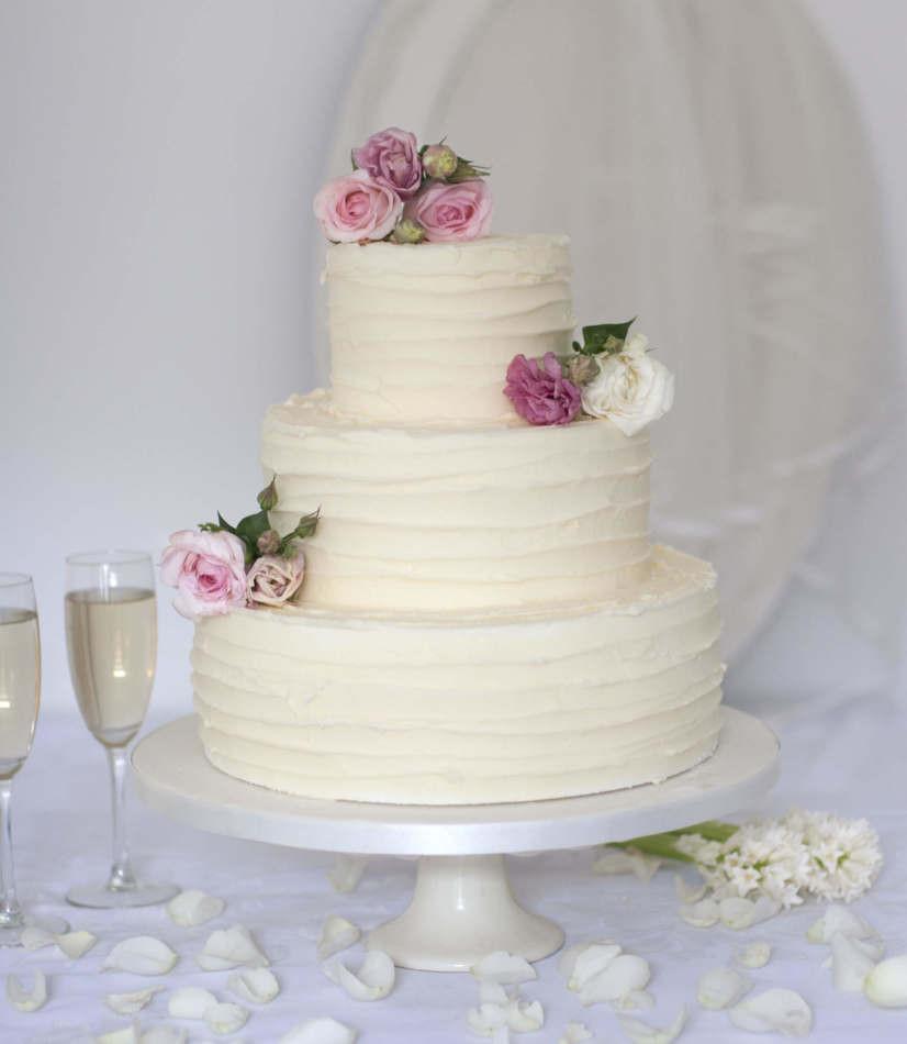 Buying Wedding Cakes  Buttercream Wedding Cakes to Buy line