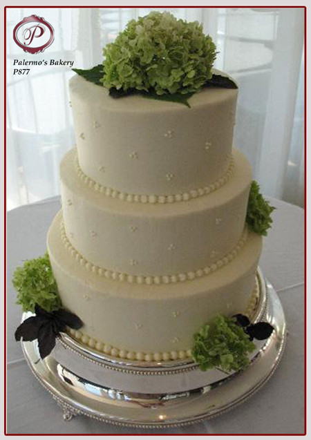 Buying Wedding Cakes  Wholesale Wedding Cake • Palermo s Custom Cakes & Bakery
