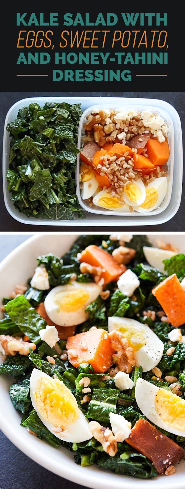 Buzzfeed Healthy Lunches  Here s Exactly How To Meal Prep For Lunch This Week