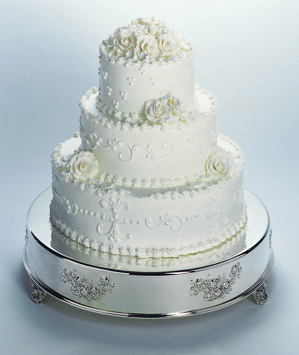 Cake Plateaus For Wedding Cakes  Don t Overlook That Wedding Cake Stands Wedding and