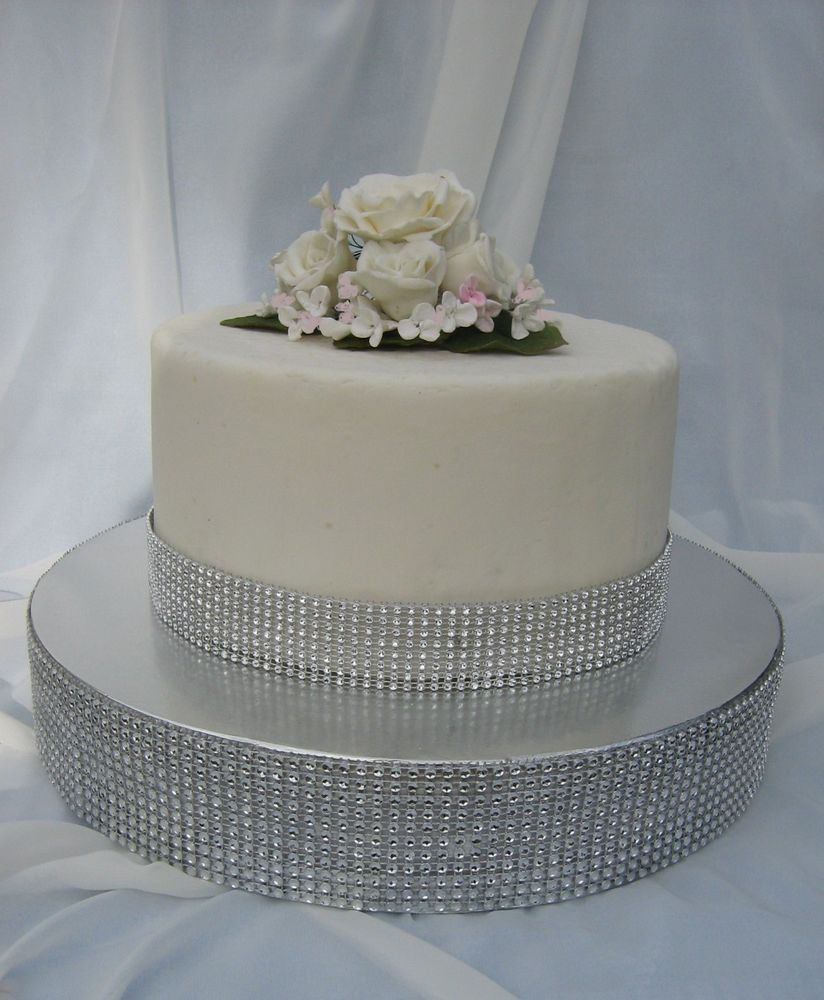 Cake Risers Wedding Cakes  CAKE STAND WEDDING CAKE BASE WEDDING CAKE RISER DIAMOND