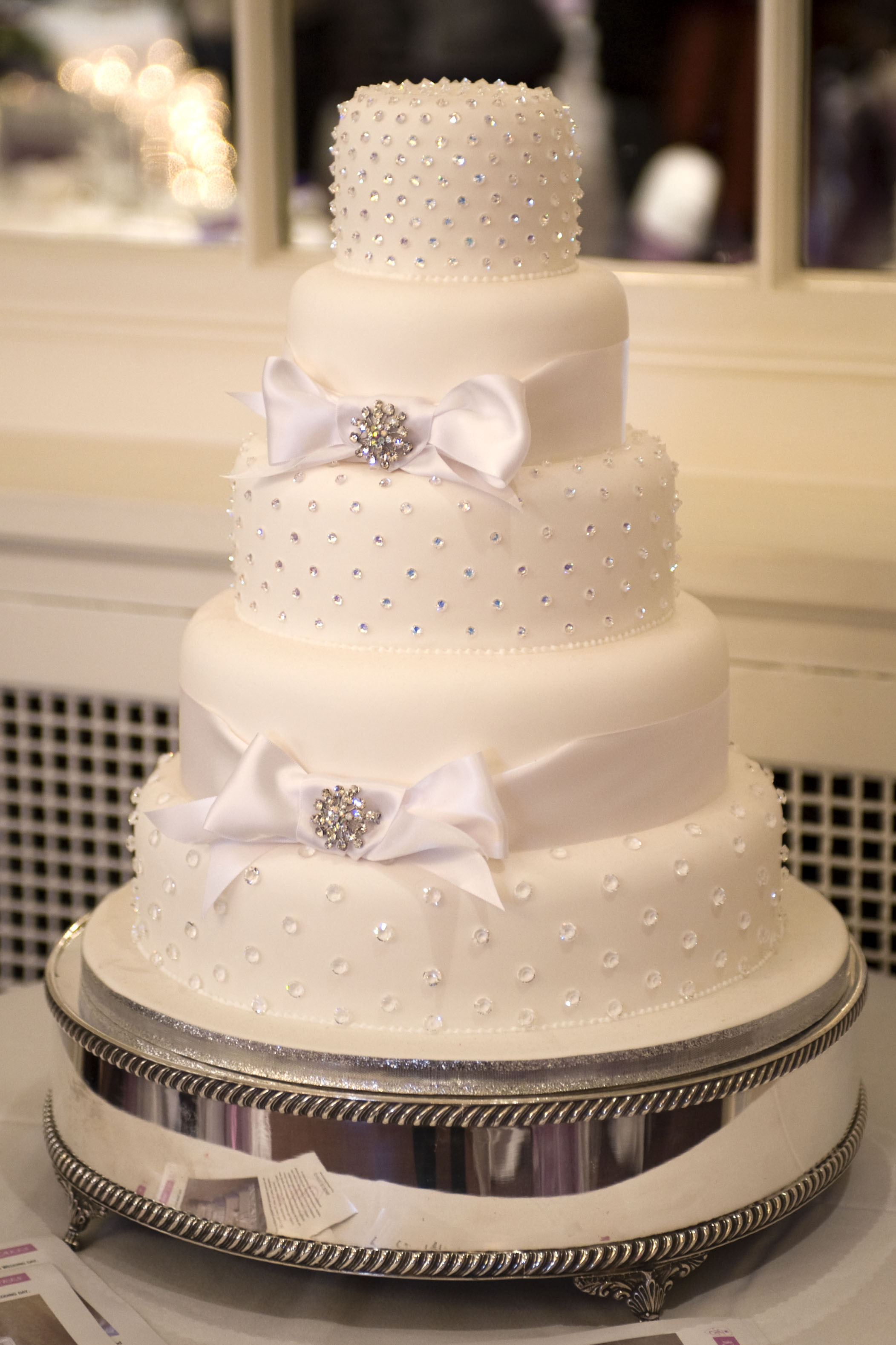 Cakes Designs For Wedding  Wedding Cake Inspiration Ideas