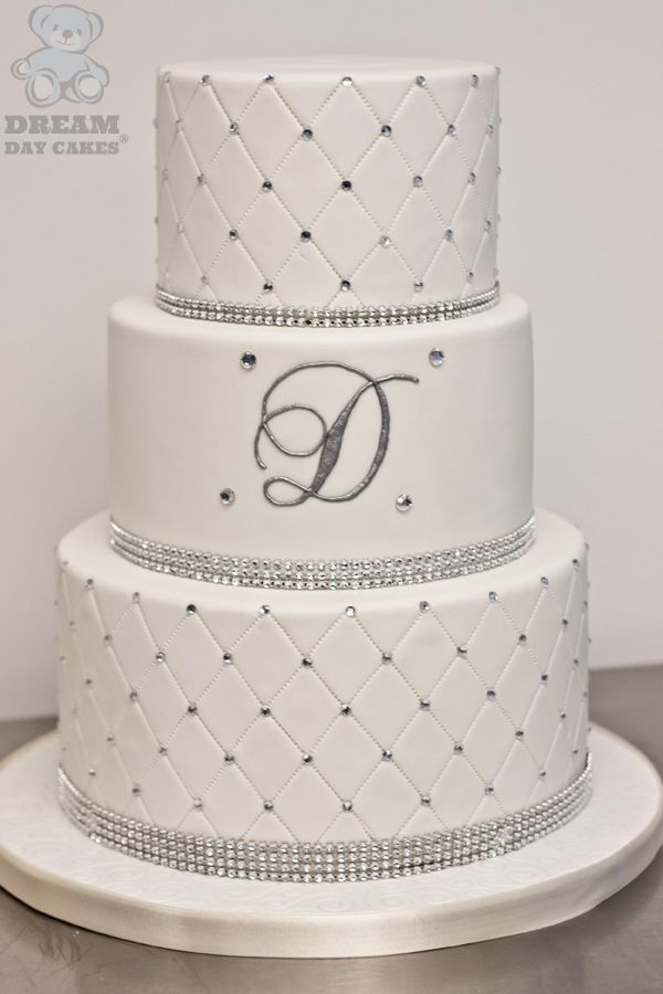 Cakes Designs For Wedding  Wedding Cake Designs on Pinterest