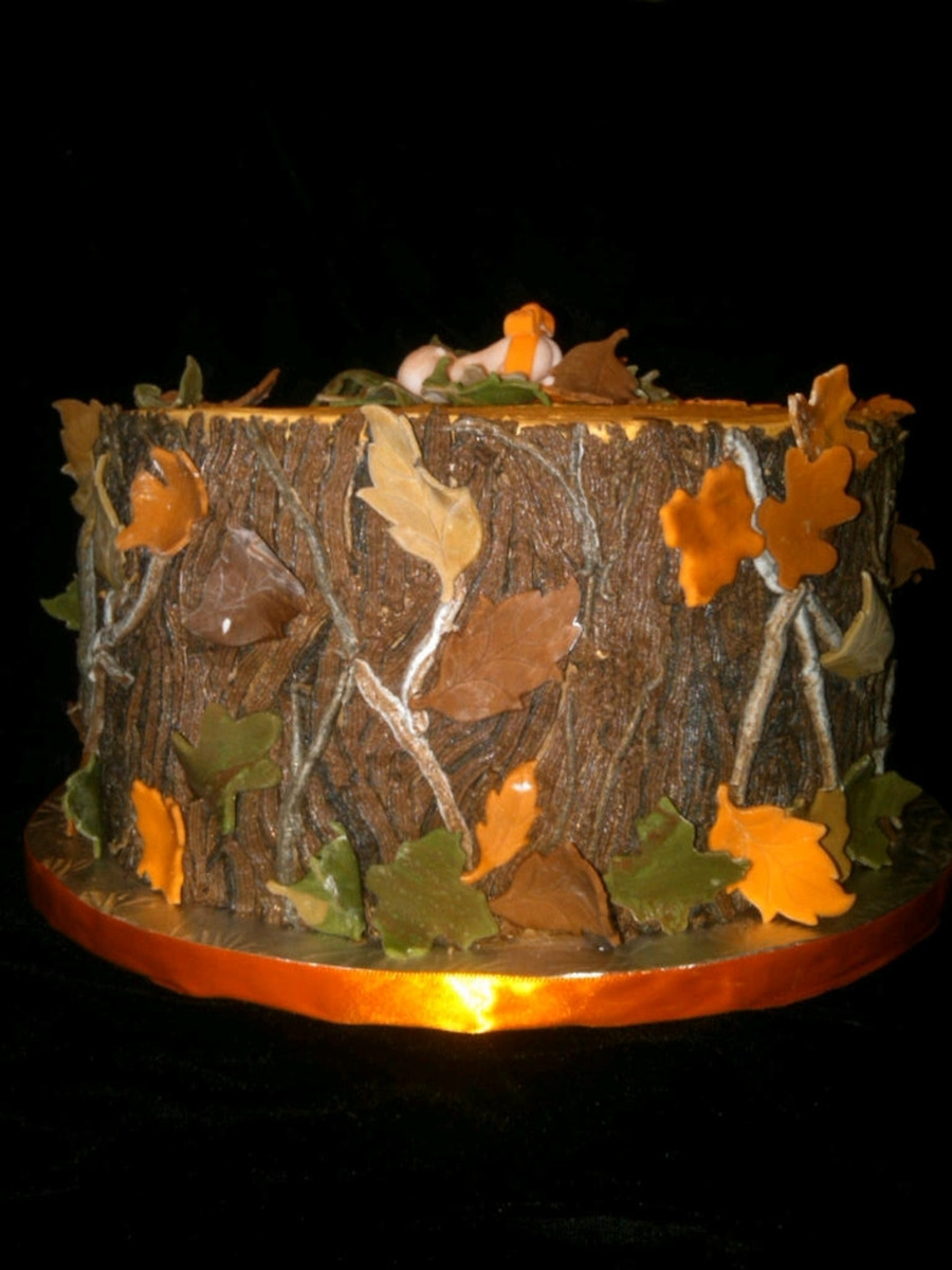 Camo Wedding Cakes Mossy Oak  Mossy Oak Camo Baby Shower Cake CakeCentral