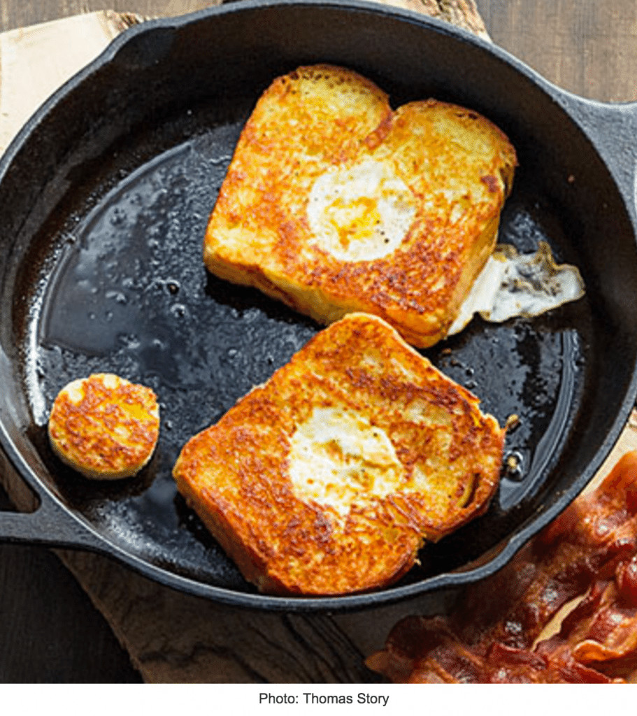 Camping Breakfast Recipes  6 of the Best Camping Breakfast Recipes RVing