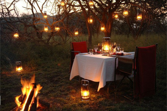 Camping Dinners for Two 20 Ideas for 10 Lantern Ideas We Adore B Lovely events