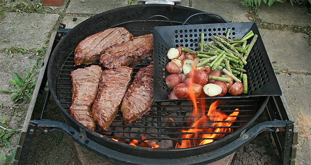 Camping Dinners For Two  4 Healthy Camping Meals For A New You 50 Campfires
