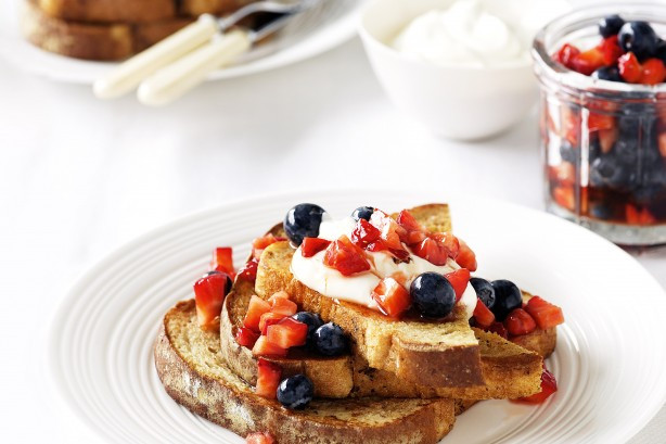 Camping French Toast  15 Delicious Camping Breakfast Recipes You Will Want to