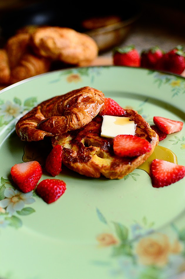 Camping French Toast  7 French Toast Recipes for your next camping breakfast