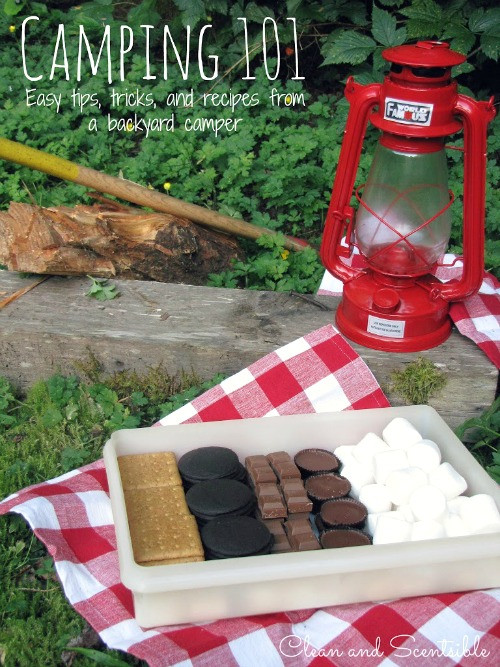 Camping Pie Iron Recipes  Pie Iron Recipes Clean and Scentsible