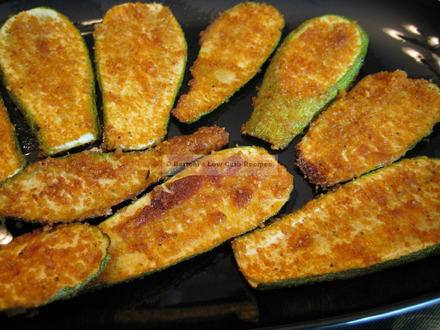 Carbs In Summer Squash top 20 Oven Fried Summer Squash