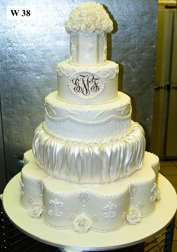Carlo'S Bakery Wedding Cakes  Carlo s Bakery Modern Wedding Cake Designs