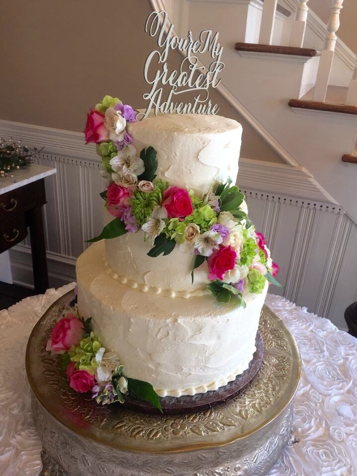 Carlo'S Bakery Wedding Cakes  Wedding Cakes Gallery – Dreamcakes Bakery