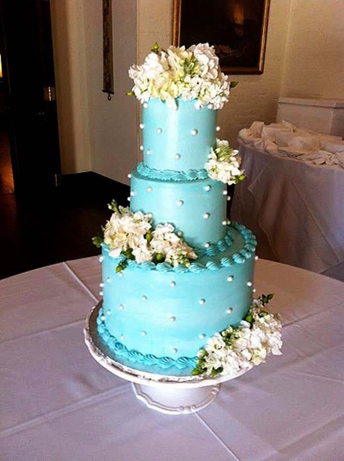 Carlo'S Bakery Wedding Cakes  Wedding Cakes Gallery – Dreamcakes Bakery