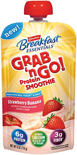 Carnation Breakfast Essentials Healthy  Fast Healthy Smoothies
