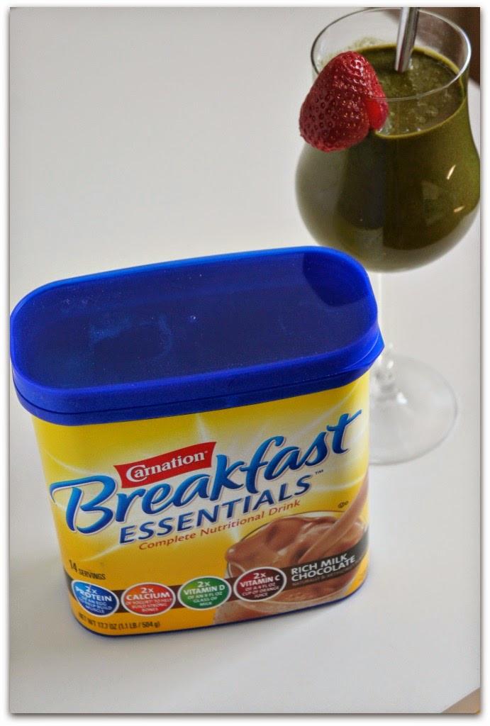 Carnation Breakfast Essentials Healthy  carnation breakfast essentials 365 Days of Slow Cooking