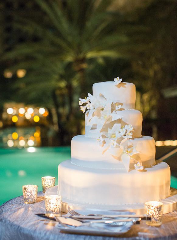 Carribean Wedding Cakes  Caribbean Islands Weddings Archives Weddings Romantique