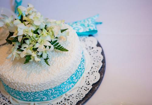 Carribean Wedding Cakes  10 tips for an amazing Royal Caribbean wedding