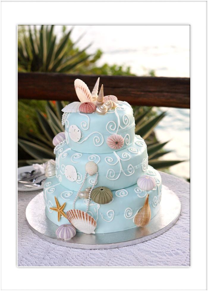 Carribean Wedding Cakes  Barbados Wedding Cakes Barbados Weddings Your